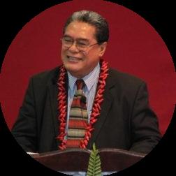 Reverend Faafetai Fata - WORLD SAMOAN ASSEMBLIES OF GOD